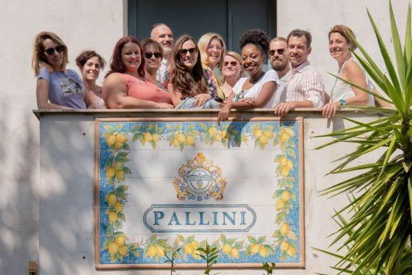 Italian Spirits Tour
