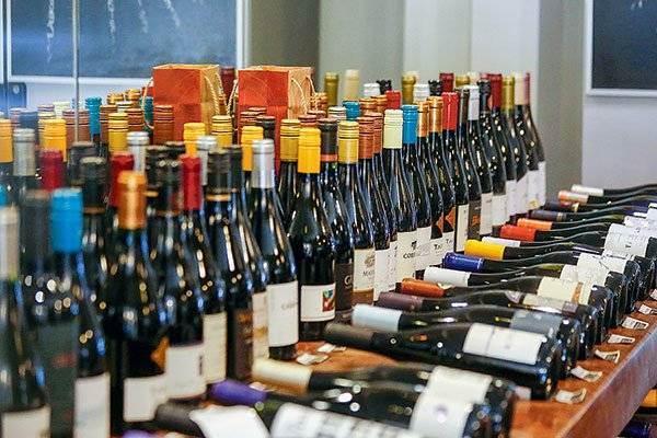 Cile, export di vino in calo per i problemi logistici