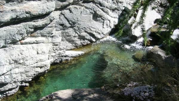 L'altopiano di Sylvenoire e le cascate di Lillaz