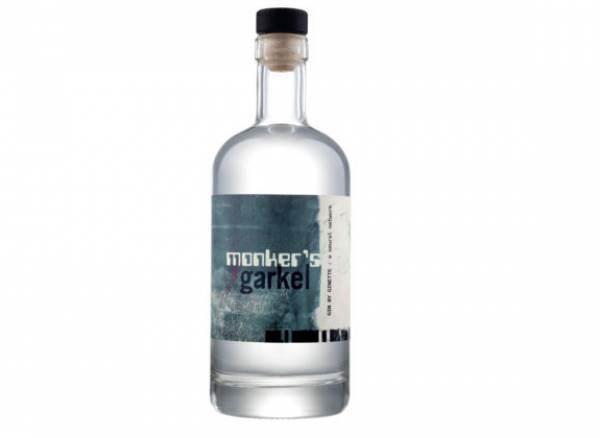 A Bristol il primo Gin creato grazie all'intelligenza artificiale