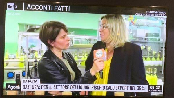 Fra tre giorni scattano i dazi Usa: quanto rischiano i liquori italiani