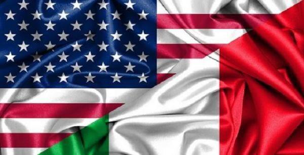 Import Usa di prodotti agrifood italiani: secondo Nomisma +6,5% nei prossimi cinque anni