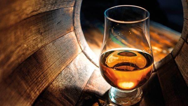 I whisky rari nel 2018 hanno aumentato il valore del 40%