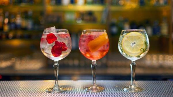 I liquori vera essenza del made in Italy