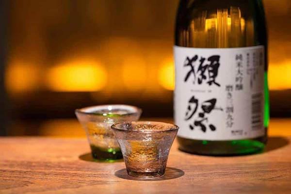Il Giappone chiede alla Ue di proteggere alcune Ig (un vino e due sake)