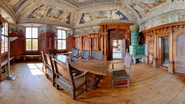 Palazzo Vertemate Franchi: appuntamenti gustosi in una delle dimore più prestigiose del 500