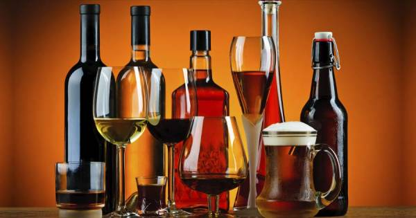 United States: pressuring Congress for tax relief for the alcohol industry