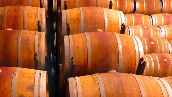 Cantina Italia, 36,2 milioni di ettolitri di vino in giacenza al 23 settembre 2020