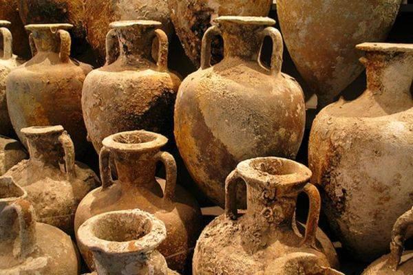 I Celti bevevano vino già nell'età del ferro (ben prima che arrivassero i Romani)