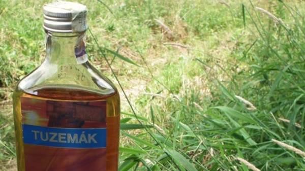 Rum ceco: o cambia ricetta o sarà bandito dalla Ue