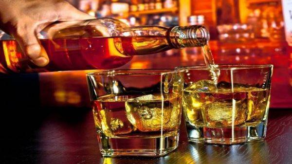 India recommends to raise taxes on Alcohol Beverages