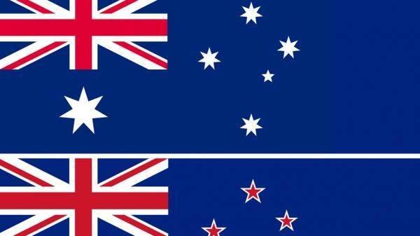 Australia e Nuova Zelanda: notifica al TBT Warning in etichetta