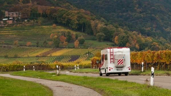 Donne del Vino e Touring Club Italiano si alleano per il progetto Camper Friendly
