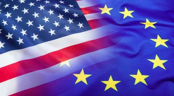 Dazi Ue-Usa: al via colloqui per chiudere il contenzioso entro l'anno