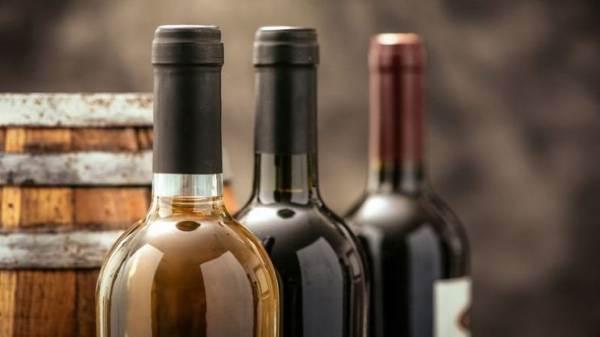 Wine Trade Monitor 2019: Francia, Italia e Spagna rimangono in testa