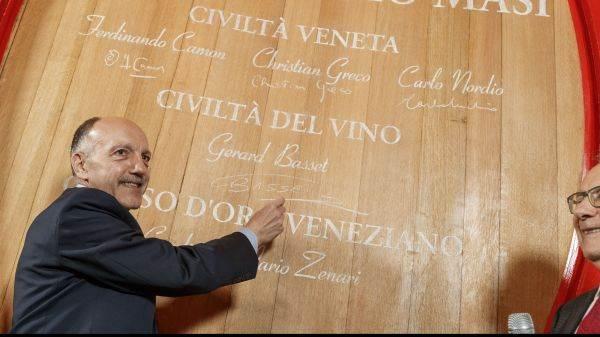In ricordo di Gerard Basset, uomo gentile del vino