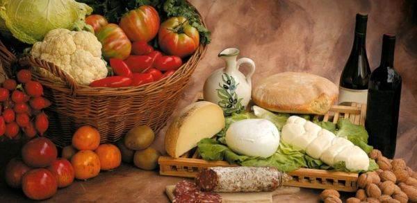 Pubblicata la nuova lista dei Prodotti Agroalimentari Tradizionali (PAT)