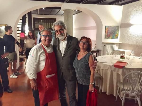 Beppe Vessicchio firma la Barbera affinata in musica
