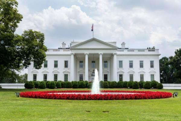 Wine and the White House: un libro sui vini dei presidenti