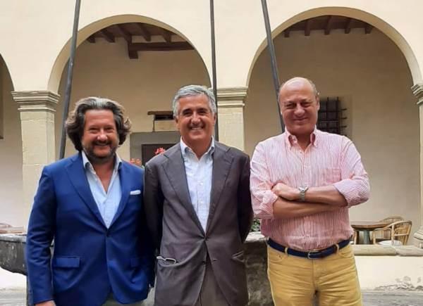 Giovanni Manetti confermato alla guida del Consorzio Vino Chianti Classico