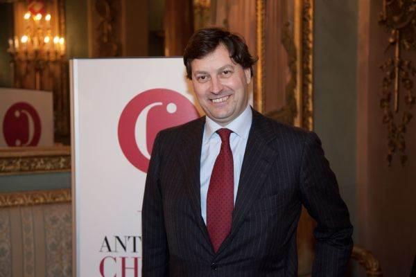 Busi confermato alla presidenza del Consorzio vino Chianti