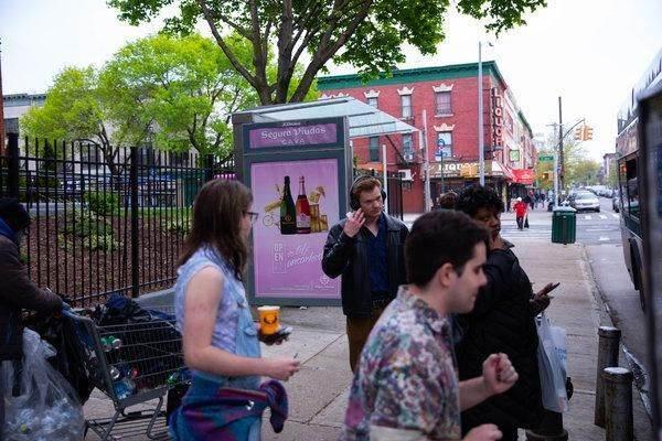 New York: al bando le pubblicità di alcolici negli spazi municipali (fermate dei bus, edicole e chioschi)