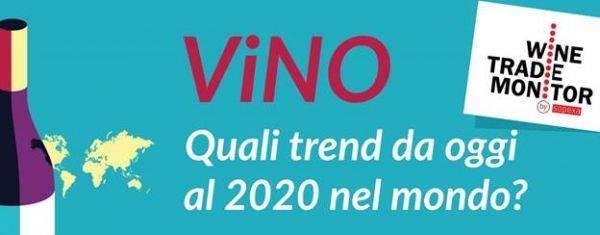 Destinata a crescere l'Italia dei vini. Parola di Sopexa