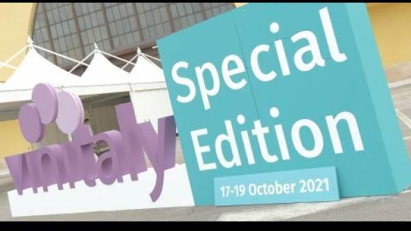 Vinitaly Special Edition, tre giorni di business per il mondo del vino