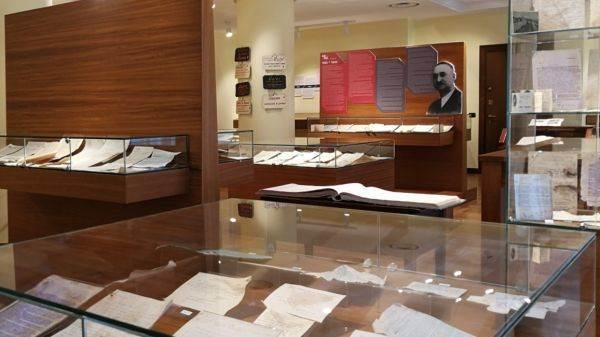 Dal '700, con 10mila documenti, la storia rivive al MIMA - Museo d'Impresa Mastroberardino