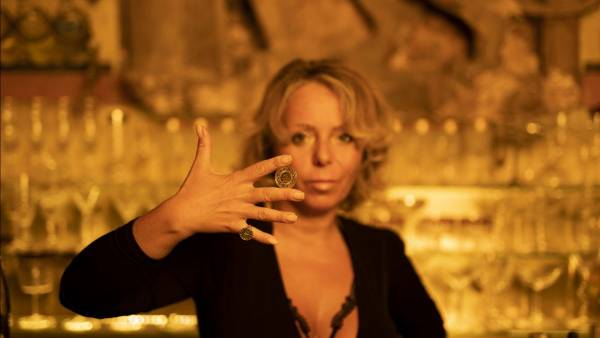 Nasce Oro Secret Room, la nuova Cocktail Society firmata Terry Monroe