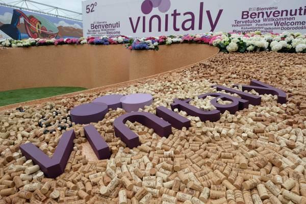 Vinitaly Special Edition, il vino alla ripartenza sui mercati internazionali