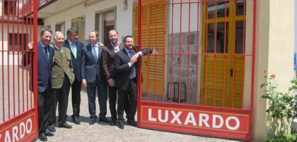 Addio a Nicolò Luxardo