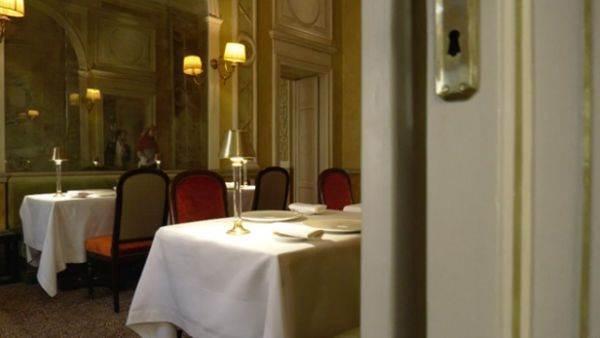 Cracco entra nella classifica mondiale delle migliori carte dei vini nei ristoranti