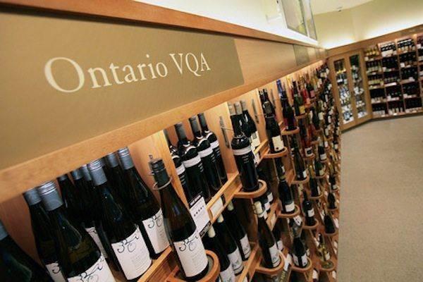 Cresce l'interesse canadese per il vino