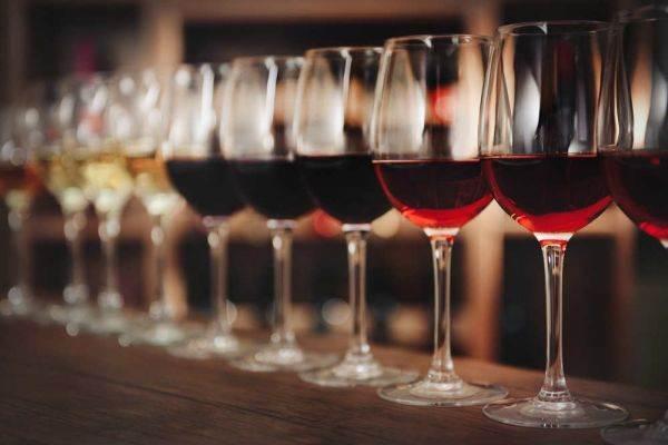 Ismea: export vino +8% in quantità e +4% in valore, nei primi tre mesi del 2019