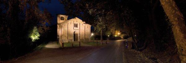 Andar per pievi, lungo le colline della Malvasia