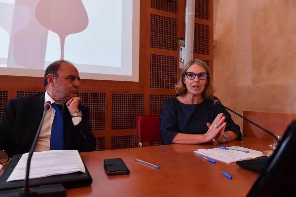Sabrina Federzoni: l'Aceto Balsamico di Modena Igp sfida la contraffazione