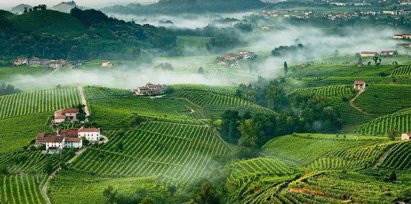 Da prodotto a destinazione turistica: nasce Prosecco Hills