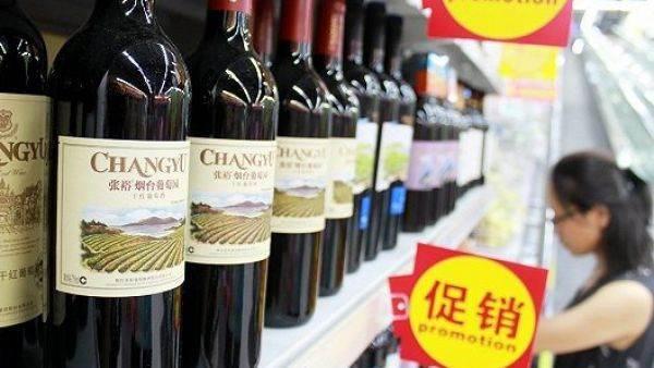 Cina:  Wine Intelligence profila i vari tipi di consumatori