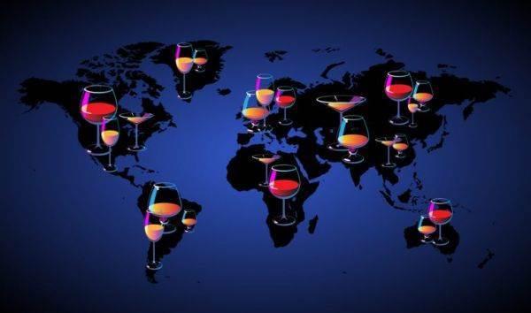Sorpasso storico per il vino in Cina, l'Australia supera la Francia