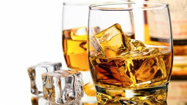 ISWR: l'industria degli spiriti impiegherà quattro anni a riprendersi