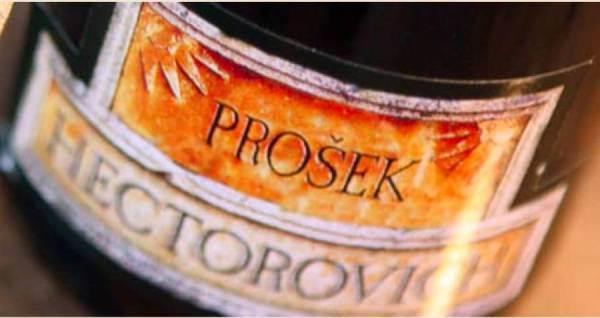 Prosek, le azioni del Governo per fermare la registrazione del vino croato