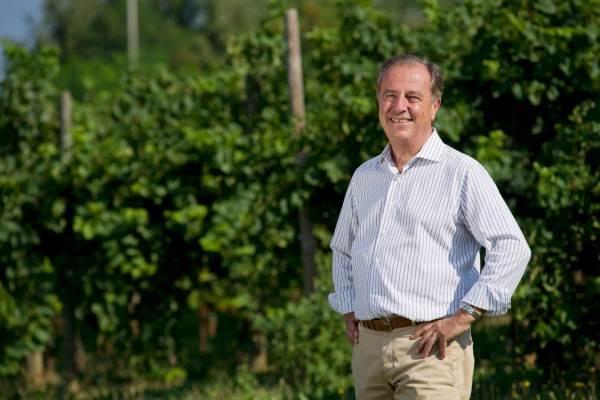 Armando Serena riconfermato alla guida del Consorzio Asolo Montello