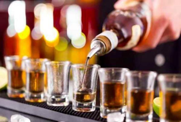 La spesa più alta per gli alcolici nella Ue? Il primato va all'Estonia
