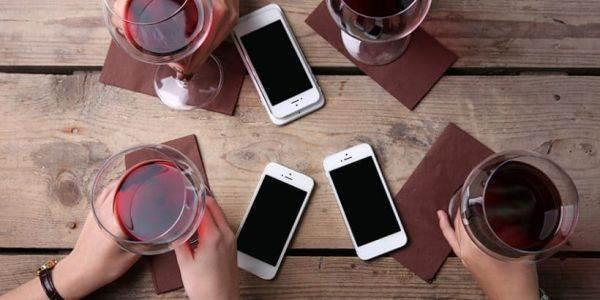 Instagram re dei social per le aziende di vino (+71%)