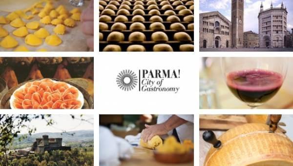 A Parma per Cibus Off