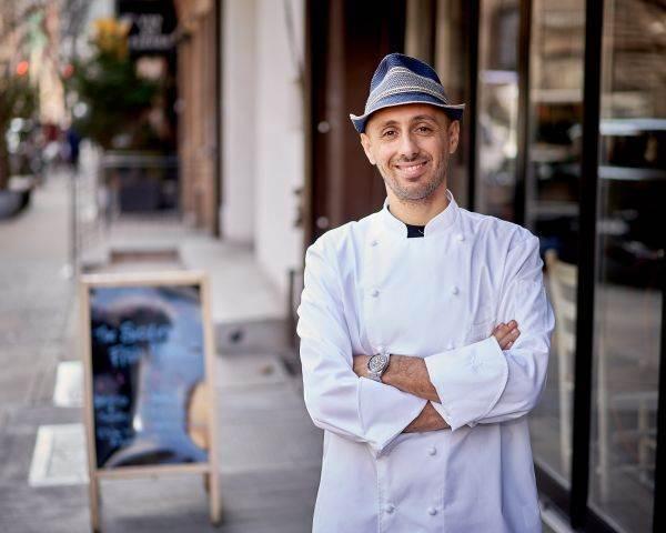Il miglior ristorante a New York per Tripadvisor? È di un italiano