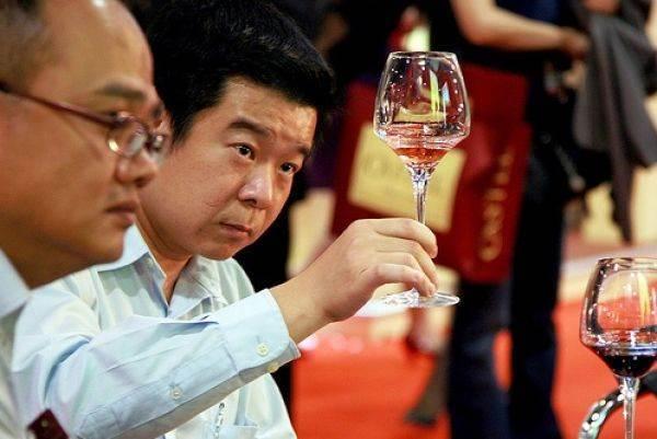 Italia del vino +4,6% in Cina nel definitivo 2018. Spagna e Francia col segno meno