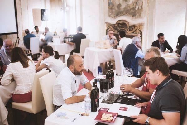 'BarberatoBe', Barbera d'Asti e Vini del Monferrato si presentano ai buyer esteri