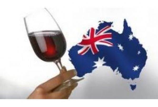 Export record per i vini australiani (+7%)